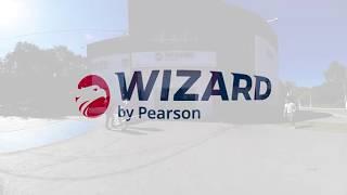Seja franqueado Wizard by Pearson