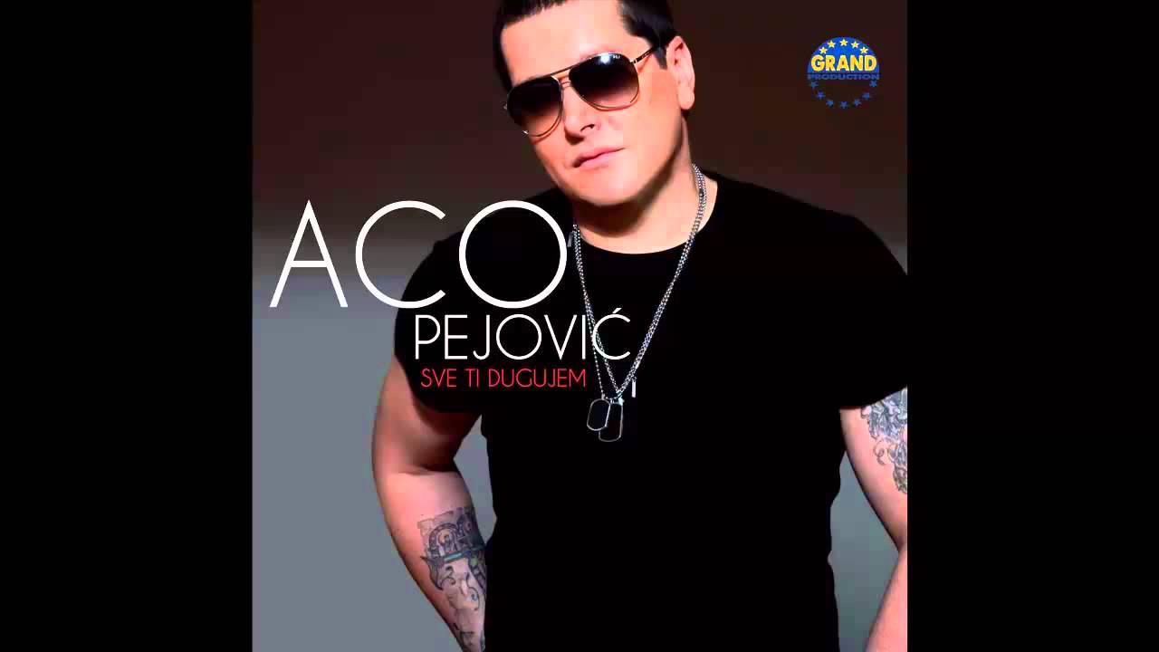 Aco Pejovic Oko Mene Sve De Me Skeftesai Audio