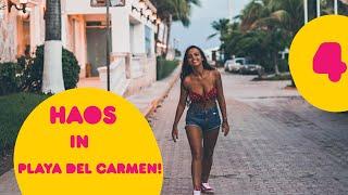 Ce sa vizitezi in Playa del Carmen? Never say no to tequila #dauculove