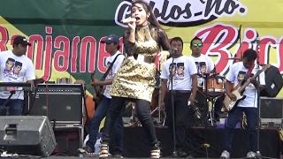 Suket Teki Erna D'Academi - Om Sera LIVE Stadion Kolopaking Kampanye AKBAR CABUP Banjarnegara