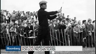 Gary Player: Everything's Changed About Golf