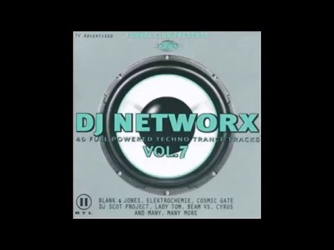 Dj Networx Vol.7 CD2
