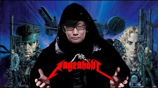 The Kult of Kojima: A Rant