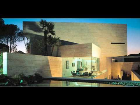 a view into modern architecture homes youtube