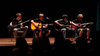Download Hearts Burst Into Fire bfmv acoustic cover MP3 song and Music Video