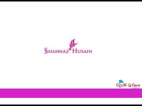Shahnaz Husain Products On ClickOnCare