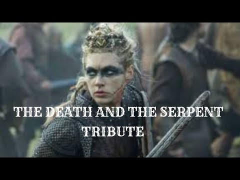 Vikings-Tribute Death and the Serpent
