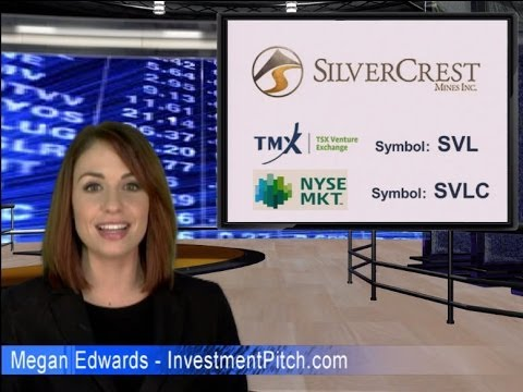 SilverCrest Mines (TSXV: SVL) Completes Assessment - La Joya Silver Copper Gold Project