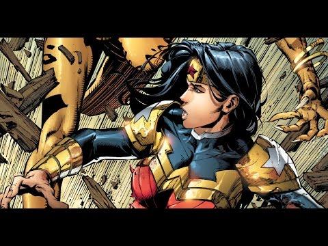 Wonder Woman #47 Full Recap