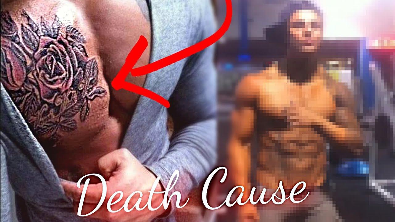 Zyzz cause of death