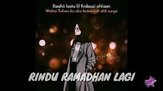Gambar cover Story wa keren | rindu ramadhan 2019