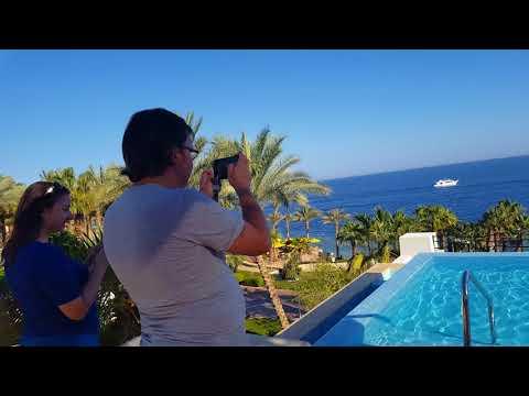 Grand Rotana Resort & Spa (Egypt - Sharm El Sheikh) Animation Team. Wakacje Na Maxa