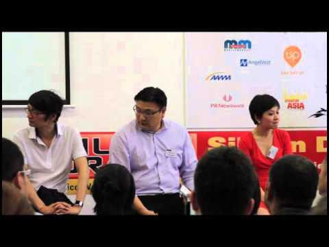 Silicon Dragon Beijing 2016: Panel - Venture Dealmakers