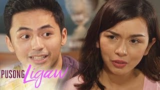 Pusong Ligaw: Rafa asks Tessa about Caloy | EP 147