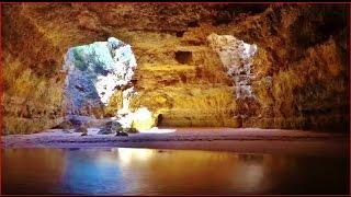 Portugal Algarve, Benagil Caves Tour, All Caves, Best Video !