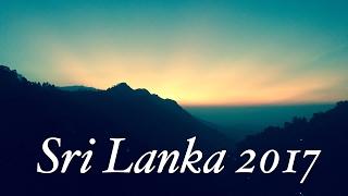 SRI LANKA 2017 |GoPro | Travel