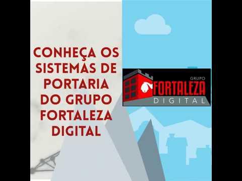 Portaria Remota Curitiba desde 2007