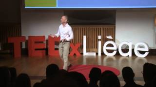 What is Success, Really? | Jamie Anderson | TEDxLiège