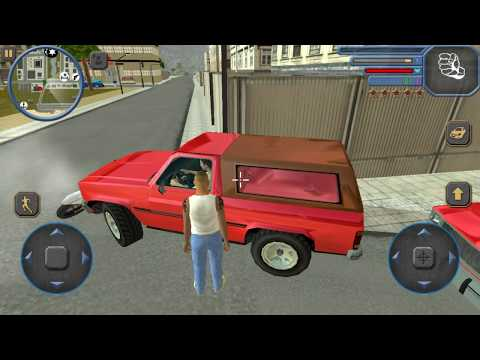 Bike Racing Games - Street Thug Chicago : Fight To Survive 2 - Gameplay Android Free Games