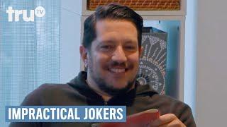 Impractical Jokers - Waiting Room Misbehavior   truTV