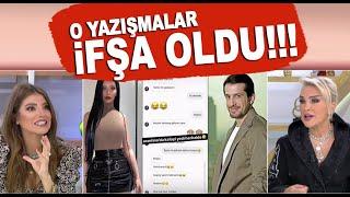 Aslı Enver ile Kerem Tunçeri'nin sürpriz aşkı çok ses getirdi! / Magazin Turu