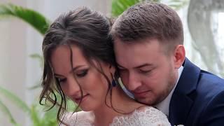 Свадьба Екатерины и Романа