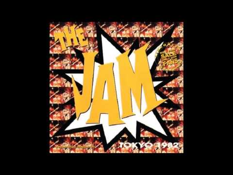 The Jam - The Sun Plaza Hall Tokyo - Japan - 14 Juin 1984 ♫
