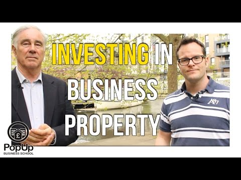 Investing in Business Property