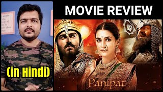 Panipat (2019 Film) - Movie Review