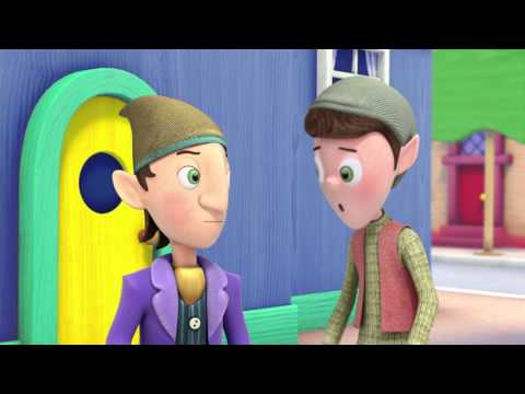Noddy In Toyland Eps 10-12 compilation