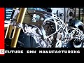 Future BMW Group Additive Manufacturing Campus