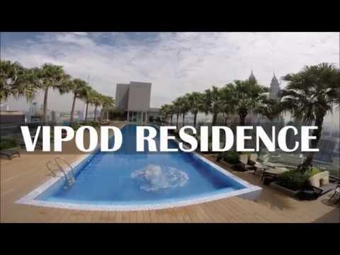 Vipod Residence - Best stay in Kuala Lumpur
