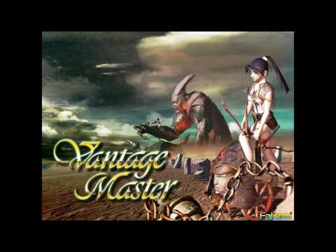 Vantage Master (SC-88Pro MIDI) - And Down a New Road (vm05s8p)
