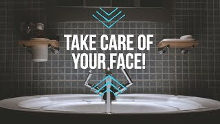 5 Reasons You Should Take Care of Your Face NOW    Men
