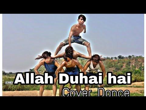 Allah Duhai Hai Dance Race 3 | Salman Khan...