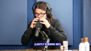 Dave Grohl does ASMR | Good For You Podcast with Whitney Cummings