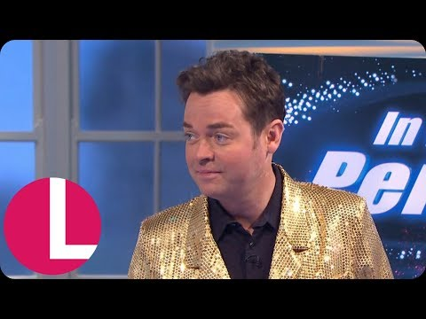 Stephen Mulhern Plays 'In for a Penny, in for a Grand' With Dan and Christine | Lorraine