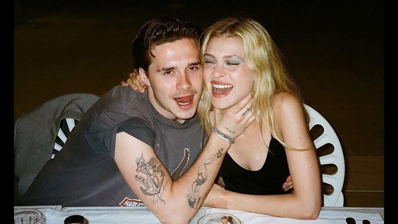 Brooklyn Beckham Girlfriends List (Dating History)