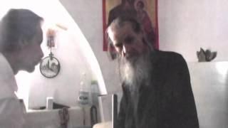 Отец Иона Одесский. Беседа со старцем(Это духовная беседа с одним из выдающихся подвижников благочестия на территории всего постсоветского..., 2014-06-27T13:23:38.000Z)