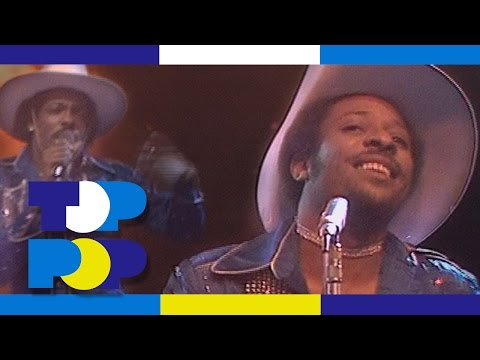 Gap Band - Burn Rubber On Me • TopPop