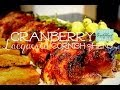Roasted Cornish Game Hens Recipe | Great Everyday Meals with Momma Cuisine