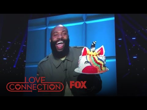 Porsha Makes A Super Fun Cake | Season 2 Ep. 4 | LOVE CONNECTION