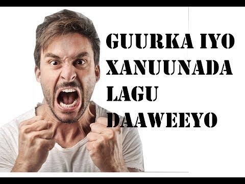 Xanuuno Guurka uu Daawo u Yahay iyo Faaido Hubaal ah ( Cashar Caafimaad) thumbnail