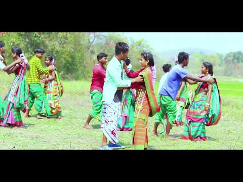 Aadha Jali // New Santali Traditional Video Song-2019