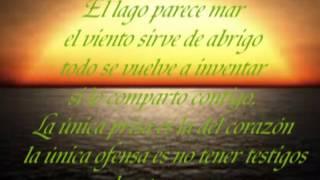 inventame - Marco Antonio Solis (con letra)