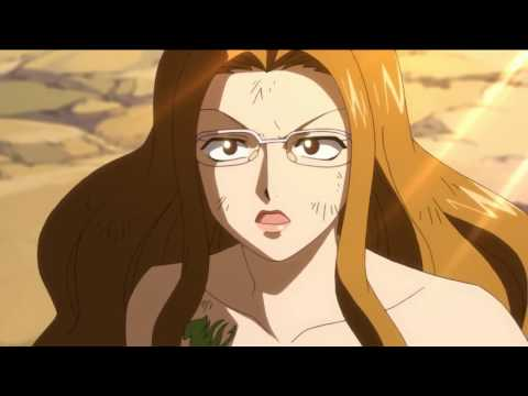 Fairy Tail Arc of Embodiment S4 E107 HD