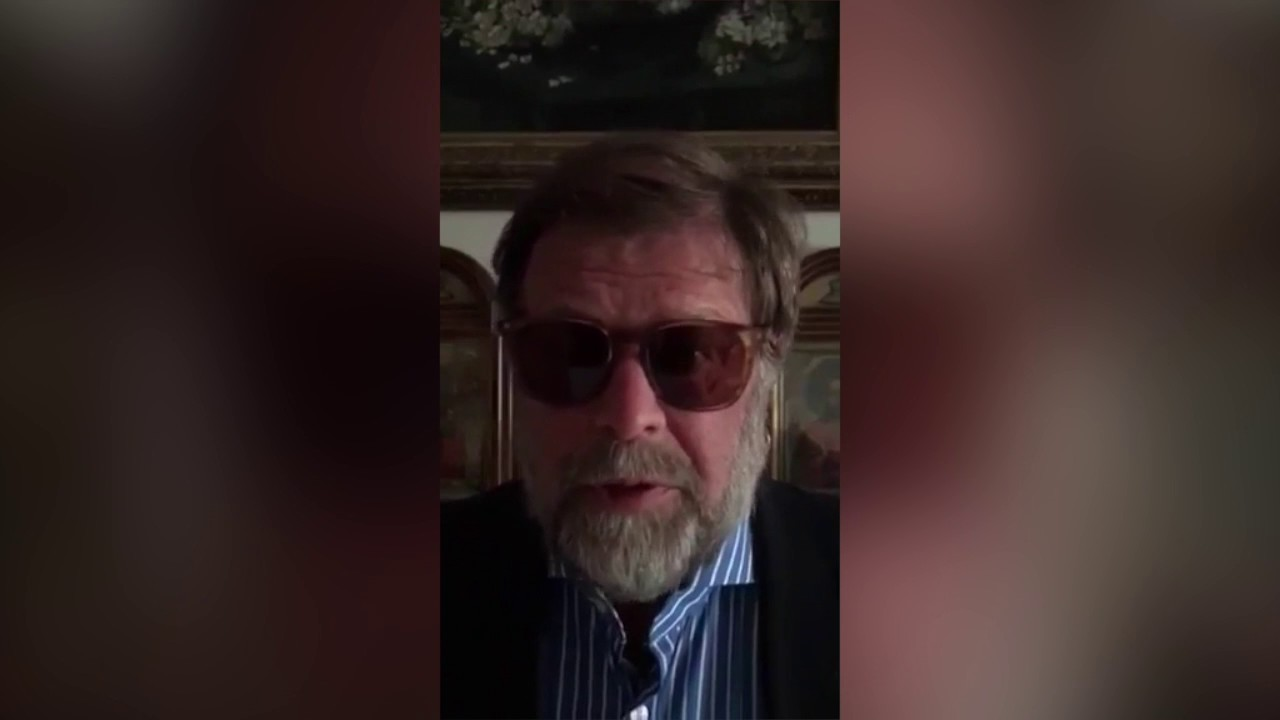 Борис Гребенщиков о деле Юрия Дмитриева (#Дело_Дмитриева)
