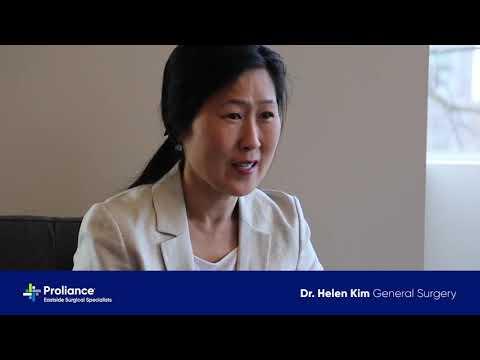 Helen H. Kim, MD - General Surgeon
