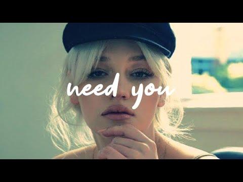 JOY. - Need You [Lyrics]