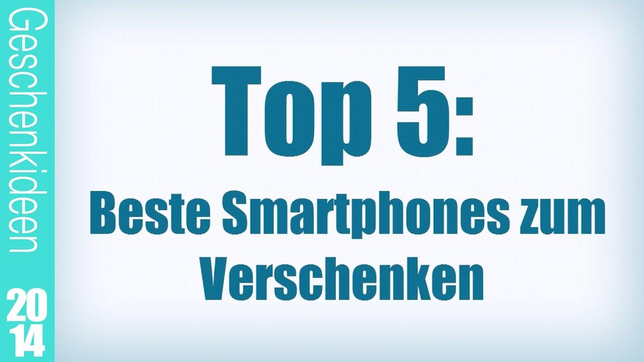 Top Handys 2014